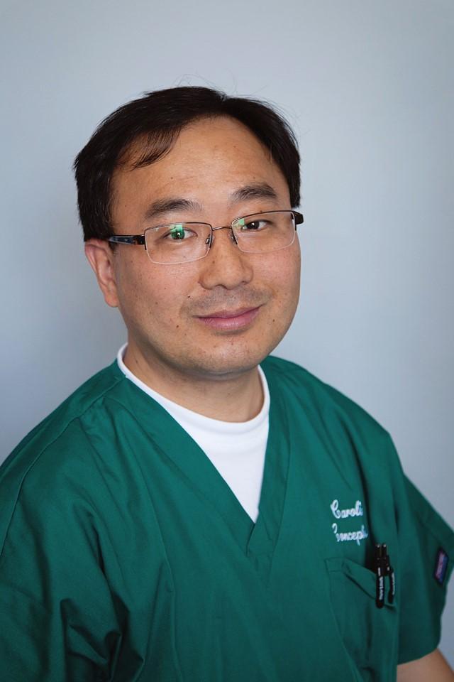 Dr. Sung Tae Kim